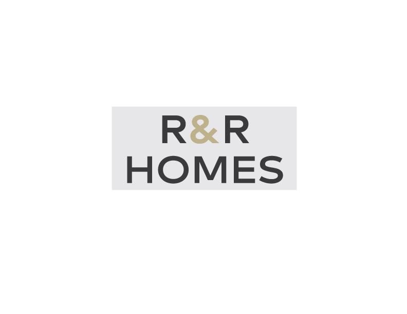 R & R HOMES