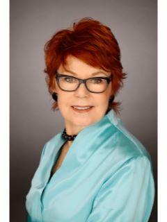 Judy Davis - Real Estate Agent