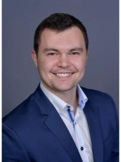 Oleg Komarnytskyy - Real Estate Agent