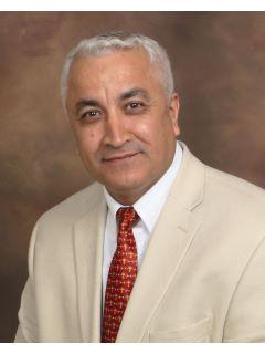 Lotfi Alsakkaf - Real Estate Agent