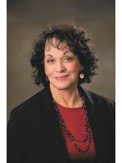Mary Lou Gordon - Real Estate Agent