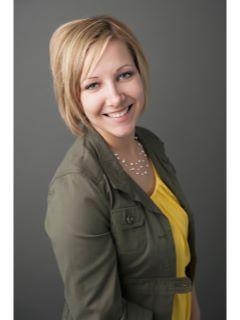 Kim Ybarra - Real Estate Agent