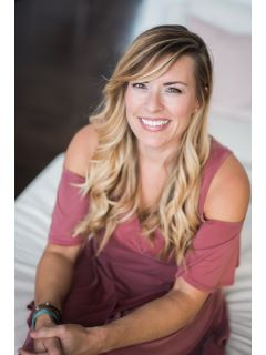Amanda Heuser - Real Estate Agent