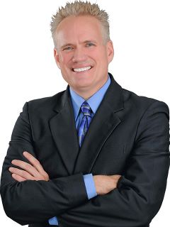 Bob Mace - Real Estate Agent