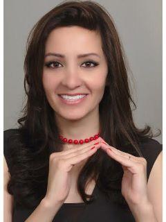 Zeinab Lecanu - Real Estate Agent
