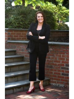 Anje Hawkins - Real Estate Agent