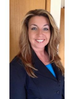 Anne Davis - Real Estate Agent