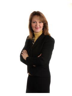 Brandy Eckroth - Real Estate Agent