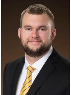Aaron McBride - Real Estate Agent