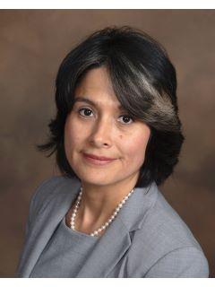 MARIA BARBER - Real Estate Agent