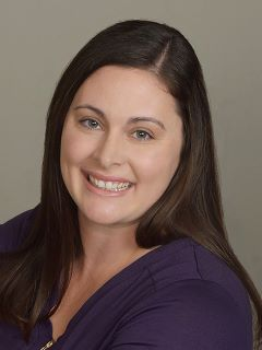 Katie Ansburg - Real Estate Agent