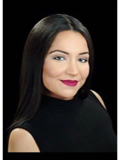 Karina Sanchez - Real Estate Agent