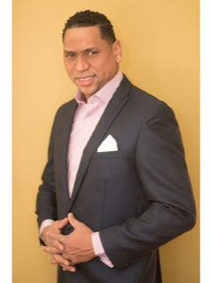 RANFIS REYES - Real Estate Agent