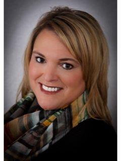 Katie Ash - Real Estate Agent