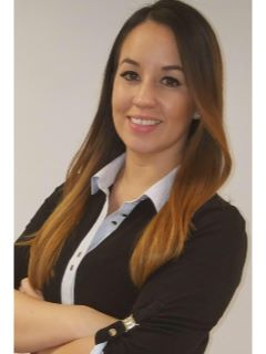 LUISA RAMIREZ - Real Estate Agent
