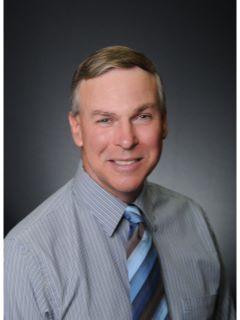 Larry Bishop - Real Estate Agent