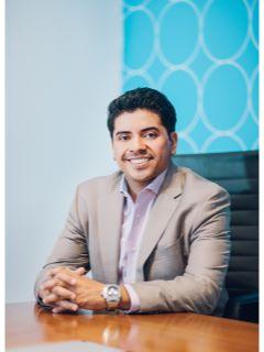Antonio Guillen - Real Estate Agent