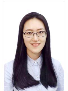 Faith Yin - Real Estate Agent