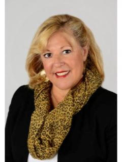 JoAnn Silva - Real Estate Agent