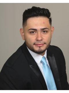 Silvester Garza - Real Estate Agent