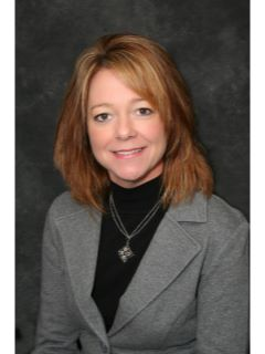 Cheryl Albright - Real Estate Agent