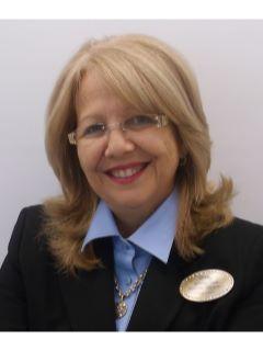 Jeanette Martinez - Real Estate Agent