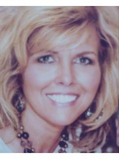 Jill Ham - Real Estate Agent