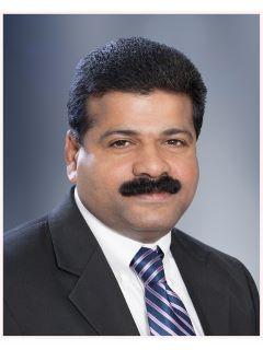 Shaji Xavier - Real Estate Agent