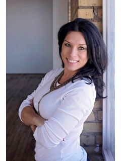 Melanie Pierson - Real Estate Agent