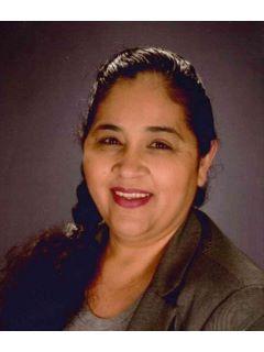 Rosaura Garcia - Real Estate Agent