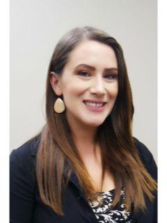 Joanna Baker - Real Estate Agent