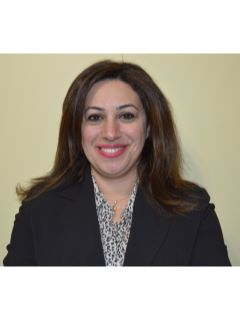 Fadia Salameh - Real Estate Agent