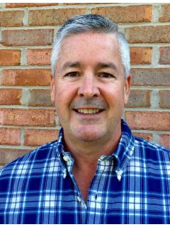Dave Harshbarger - Real Estate Agent