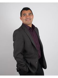 Luis Diaz - Real Estate Agent