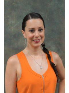 Liz Andrews - Real Estate Agent