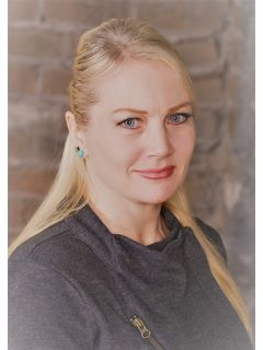 Niquoia Thurber - Real Estate Agent