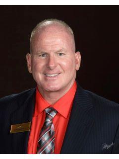 Donovan White - Real Estate Agent