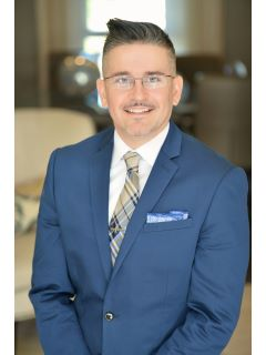 Rob Hall - Real Estate Agent