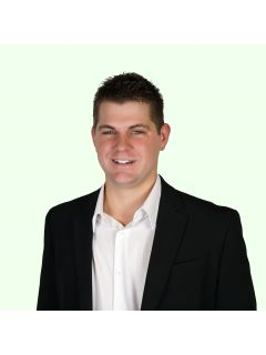 Kyle Jakusz - Real Estate Agent