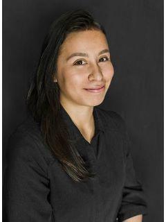 Greisa Cajas - Real Estate Agent