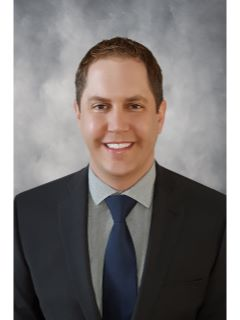Ryan Wolf - Real Estate Agent
