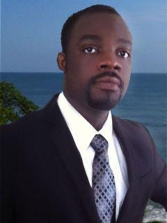 Isaac Yeboah - Real Estate Agent