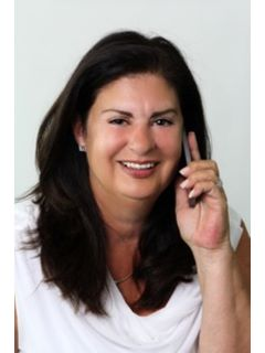 Janet Berger - Real Estate Agent