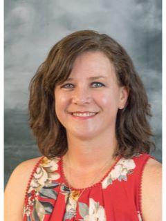 Elizabeth Snooks - Real Estate Agent