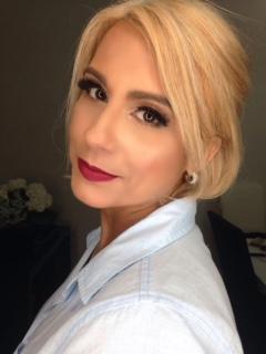 Vanessa Requena - Real Estate Agent
