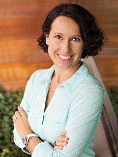 Nicole Ouellet - Real Estate Agent