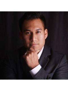 CHRISTIAN RAMOS - Real Estate Agent