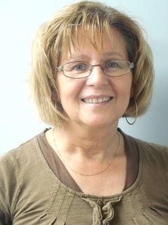 Linda Weber - Real Estate Agent