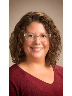 Vanessa Gaffey - Real Estate Agent