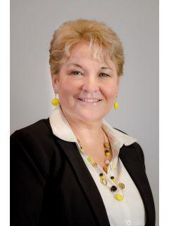 Patricia Hancock - Real Estate Agent